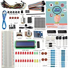 SunFounder Project Super Starter Kit for Arduino UNO R3 Mega2560