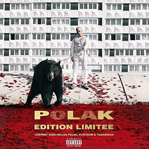 Polak - Coffret édition limitée 3 CD