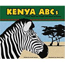 Kenya ABCs: A Book About the People and Places of Kenya (Country ABCs) by Sarah Heiman (2002-09-01)