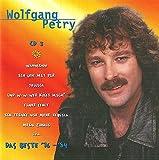 inkl. Und wer küsst mich? (CD Album Wolfgang Petry, 14 Tracks)
