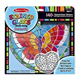 Melissa and Doug Stained Glass Made Easy...