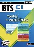 BTS Commerce international - Toutes les matières (15)