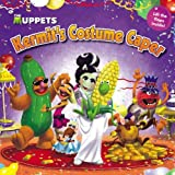 The Muppets: Kermit's Costume Caper by Martha T. Ottersley (2012-07-17)