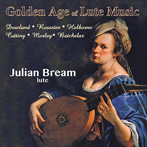 Lute Music – The Golden Age