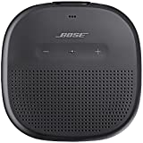Best Bose Outdoor Bluetooth Speakers - Bose SoundLink Micro Bluetooth Speaker - Black Review