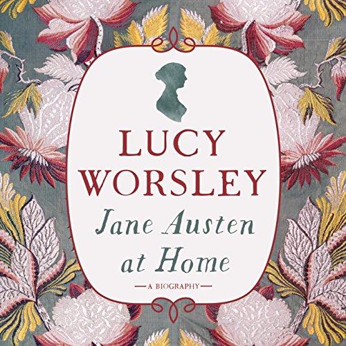 Jane Austen at Home Test