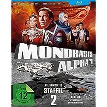 Mondbasis Alpha 1 - Die komplette zweite Staffel (Folge 25-48) - Extended Version HD