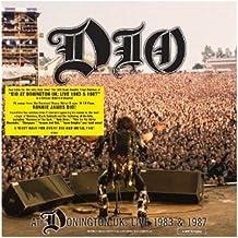 Dio at Donington UK:Live 1983 [Vinyl LP]