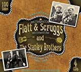 Best De Flatt Et Scruggs - Flatt & Scruggs & Stanley Brothers : Selected Review