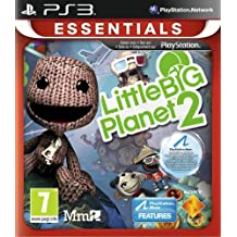 LittleBigPlanet 2 Essentiels