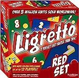 Ligretto: Red