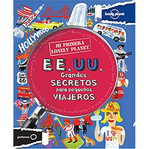 Estados Unidos. Mi Primera Lonely Planet (Mi Primer Lonely Planet)
