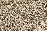Karner Bio Geflügelfutter Muschelgrit 1-4 mm, im 30 kg Sack