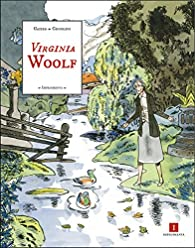 Virginia Woolf par Michèle Gazier