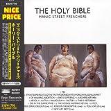 Manic Street Preachers: Holy Bible +Extra (Audio CD)