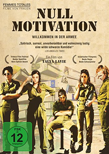 Null Motivation - Willkommen in der Armee (OmU)