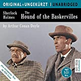 Sherlock Holmes: The Hound of the Baskervilles/Der Hund der Baskervilles. MP3-CD. Die englische Originalfassung ungekürzt