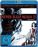Never Sleep Again II: I Am Nancy [Blu-ray]