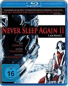 Never Sleep Again 2: I am Nancy [Blu-ray]