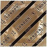 London Gold, 1er Pack (1 x 100 Stück)
