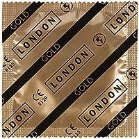 London Gold, 1er Pack (1 x 100 Stück) preisvergleich bei billige-tabletten.eu