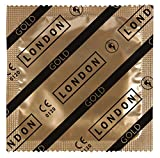 London Gold, 1er Pack (1 x 100 Stück)
