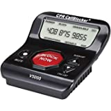 CPR V5000 Oproepblokker voor vaste telefoonlijnen- Vooraf geladen met 5000 bekende nummers voor ongewenste bellers en reclame