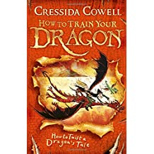 How to Twist a Dragon's Tale: Book 5 (How To Train Your Dragon, Band 19)