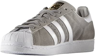 adidas Superstar Suede S75141 Adulte (Homme ou Femme) Chaussures ...