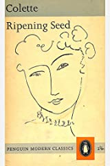 Ripening Seed Paperback