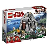 LEGO Star Wars 75200 - Ahch-To Island Training, Spielzeug