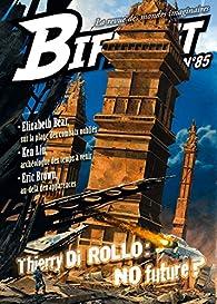 Bifrost n°85 : Dossier Thierry Di Rollo par Thierry Di Rollo