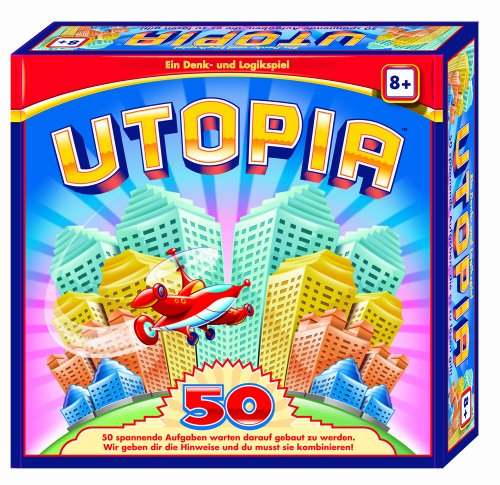 HCM Kinzel Leisen 157410 - Utopia Preisvergleich