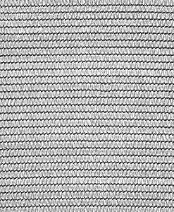 Tenax 1A140068 Soleado Glam Filet Tissé pour Occultation Gris