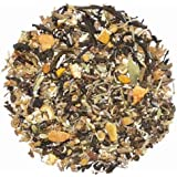 The Indian Chai - Digestive Herbal Green Tea|45 Cups|Aids Digestion And Promotes Weight Loss|100g