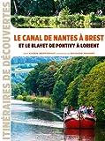 Canal de Nantes à Brest & Blavet de Pontivy à Lorient