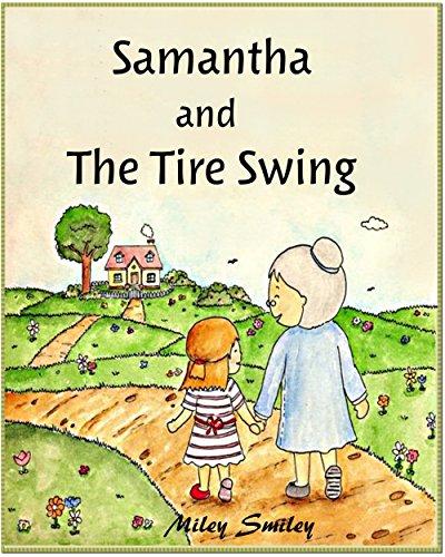 Tire Swing (Short Stories For Kids