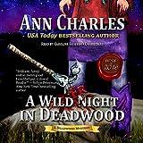A Wild Fright in Deadwood (Deadwood Mysteries, Book 7)