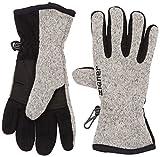 Ziener Kinder Limagios Junior Glove Multisport Multisporthandschuhe, Grey Melange, 4