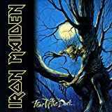 Iron Maiden: Fear of the Dark [Vinyl LP] (Vinyl)