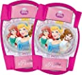 Disney Baby Elbowpads and Kneepakd Kit Princess from Disney