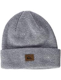 Amazon.co.uk  Quiksilver - Skullies   Beanies   Hats   Caps  Clothing 430dcd1fce7