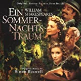 Songtexte von Simon Boswell - William Shakespeare's A Midsummer Night's Dream