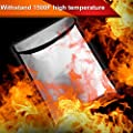 Lipo Battery Safe Bag Fireproof Explosionproof Lipo Battery Guard Safe Bag Pouch Sack for Charge & Storage