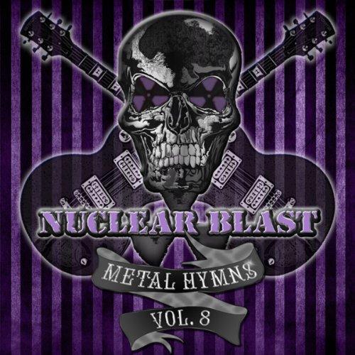 Metal Hymns, Vol. 8
