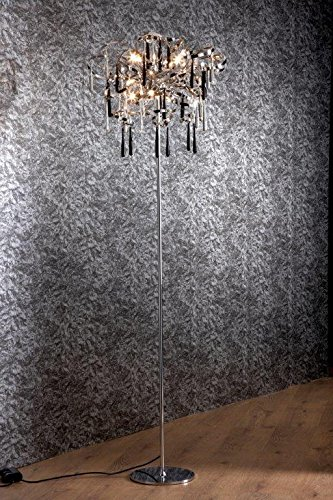 Deals For Alphason Miranda Floor Lamp Light Living Room Modern Review
