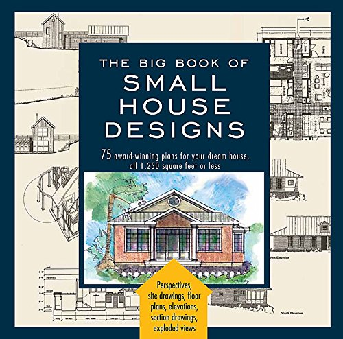 Free download pdf magzine the big book of small house designs.
