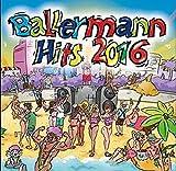 Ballermann Hits 2016
