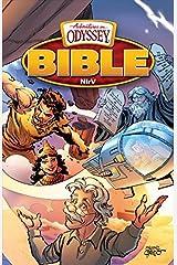 NIrV, Adventures in Odyssey Bible Hardcover