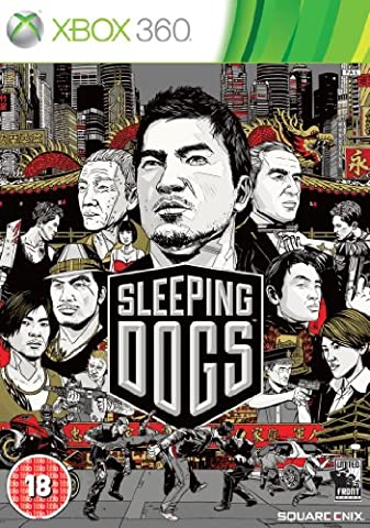 Sleeping Dogs [import anglais]